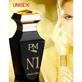 N°1  Limited Edition