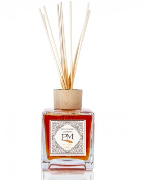 DIFFUSORE LINEA STANDARD Caramello Vaniglia di PM COMMUNITY